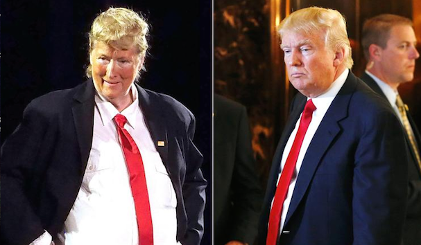 Meryl Streep Donald Trump 607
