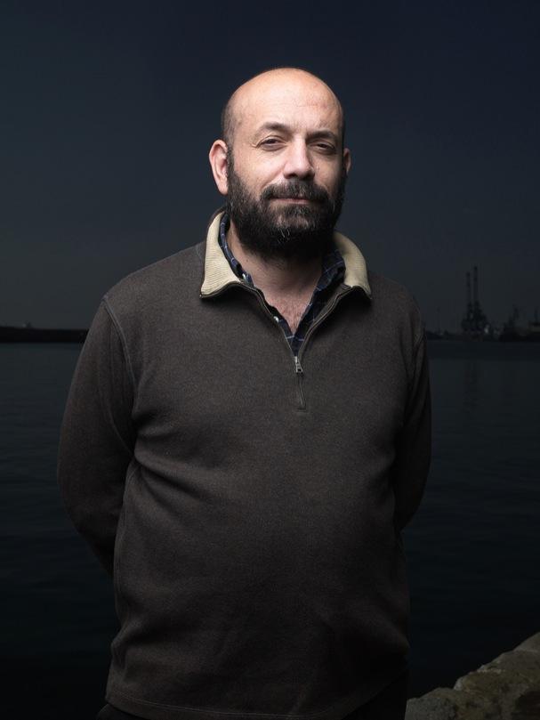 Antonio Mendez 607