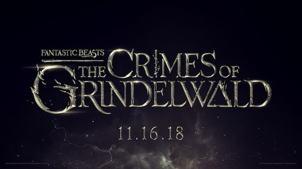 Fantastic Beasts: The Crimes of Grindelwald 607