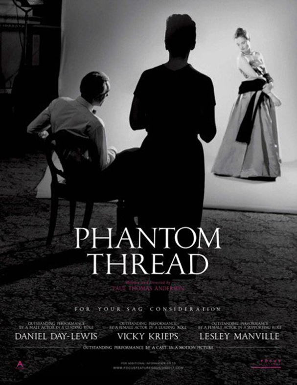 phantom thread 607