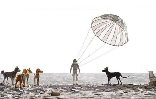 isle of dogs 607