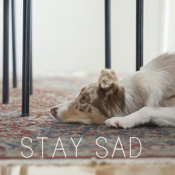 οίκτος #staysad 607