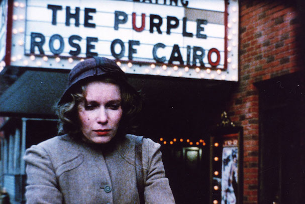 The Purple Rose of Cairo 607