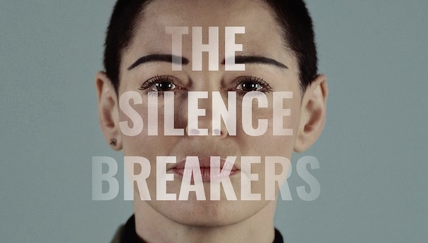 the silence breakers 607