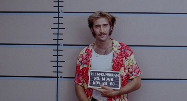 Raising Arizona 607