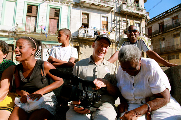 cuba and the cameraman 607