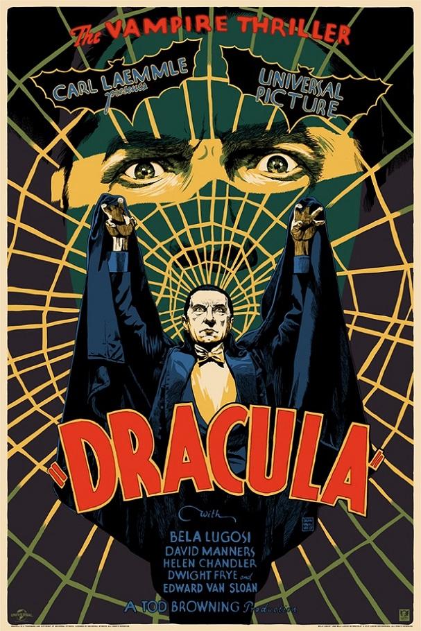 Francesco Francavilla - Dracula 607
