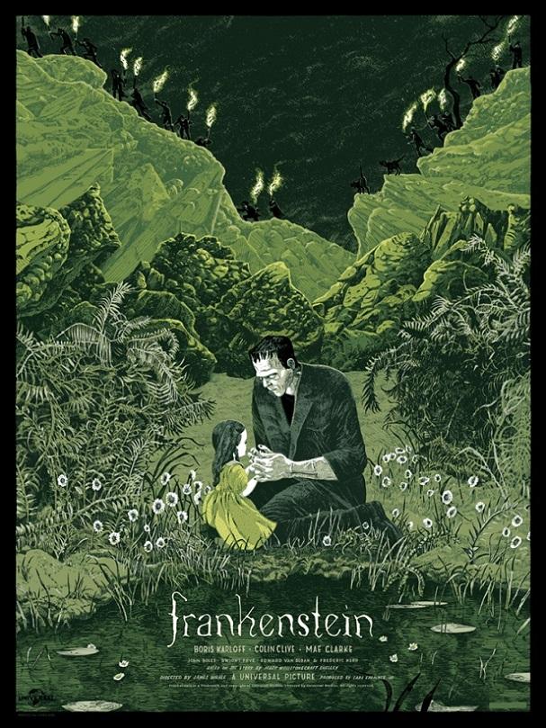Jessica Seamans - Frankenstein 607