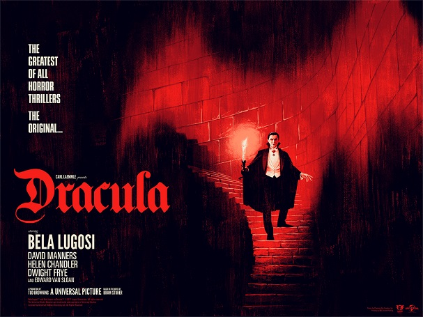 Phantom City Creative - Dracula 607