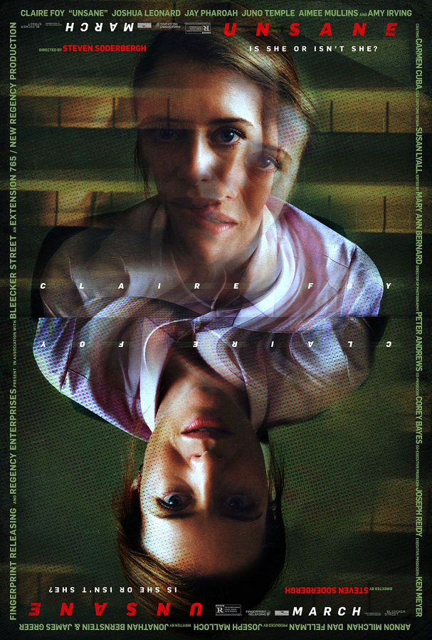 Unsane poster 607