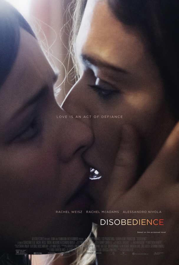disobedience poster 607