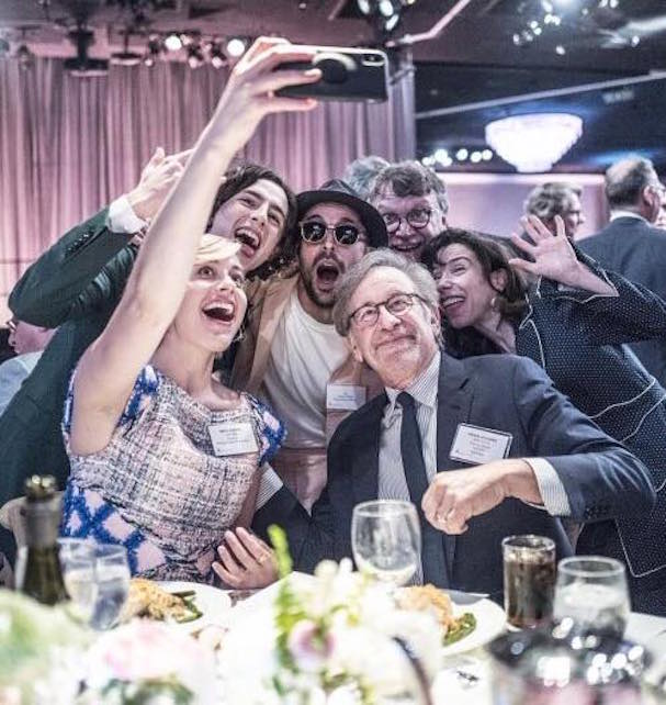 oscars 2018 nominees luncheon 607 25