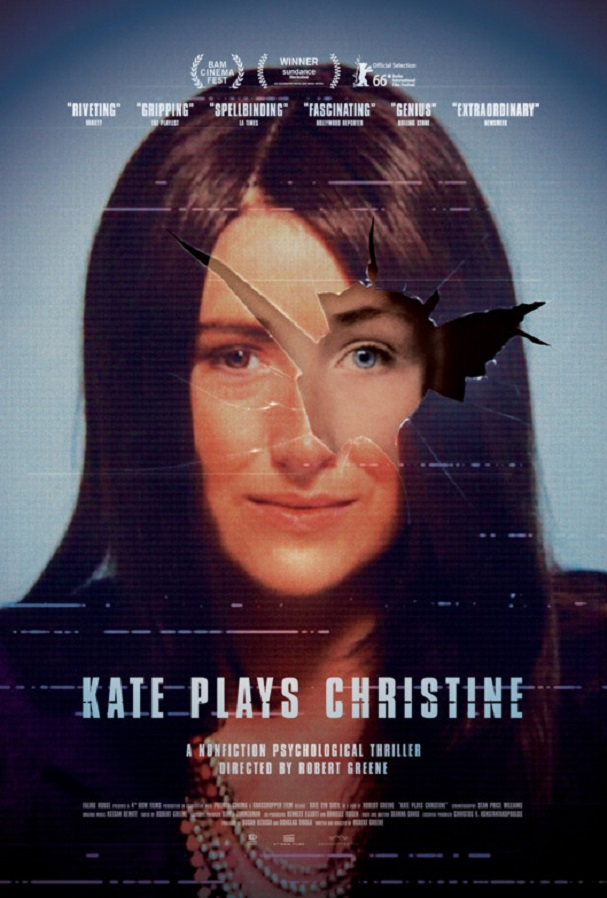 Kate Plays Christine poster 607