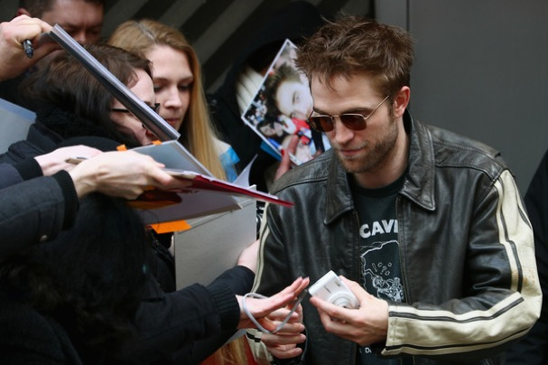 Robert Pattinson Berlinale 2018 607