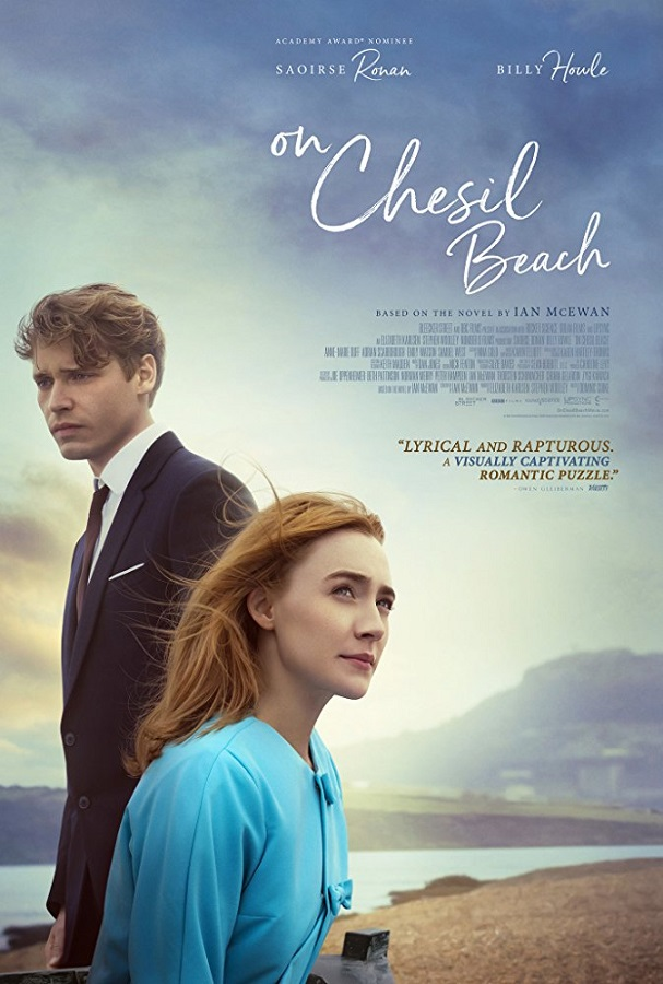 On Chesil Beach poster 607