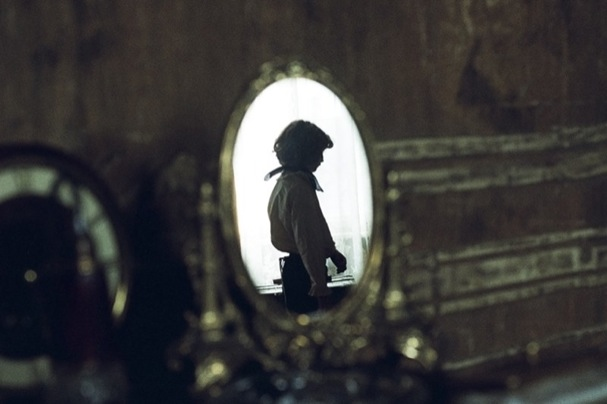 The Childhood of a Leader 607