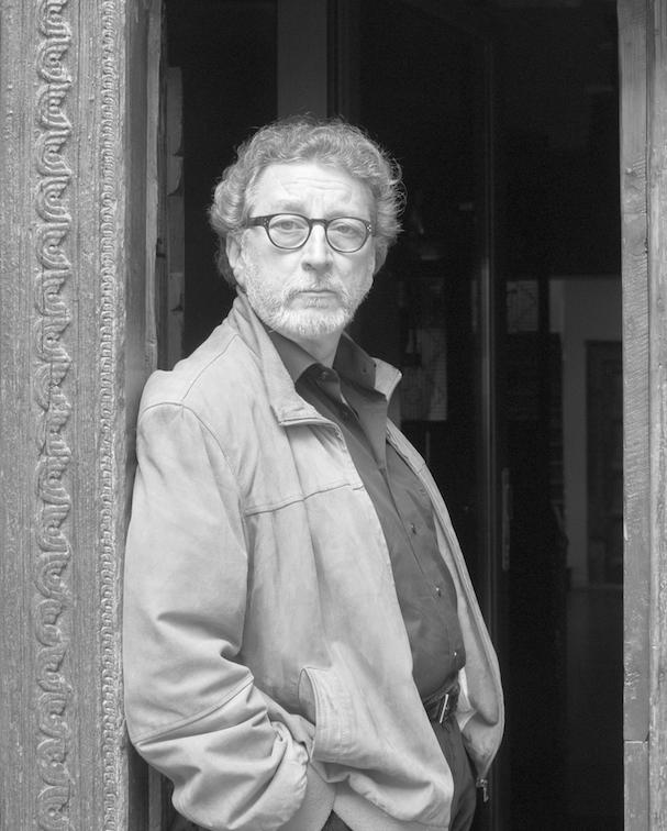 Ρομπέρ Γκεντιγκιάν 607