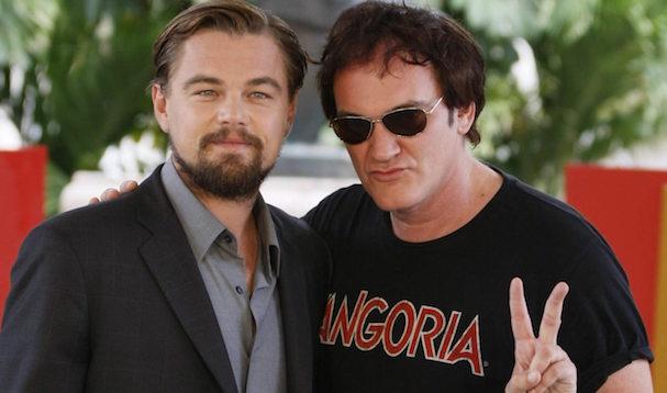 Tarantino Di Caprio 607