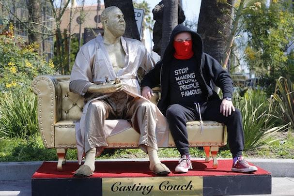 harvey weinstein statues 607 2