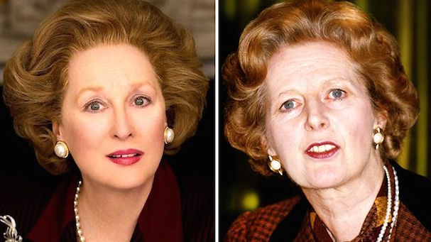Meryl Streep Iron Lady 607