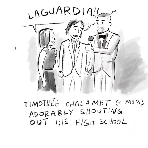 Oscars 2018  New Yorker 607