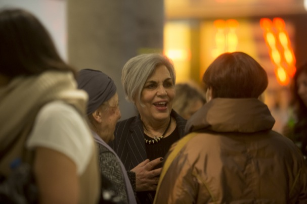 Γυναίκες στο Ελληνικό Σινεμά