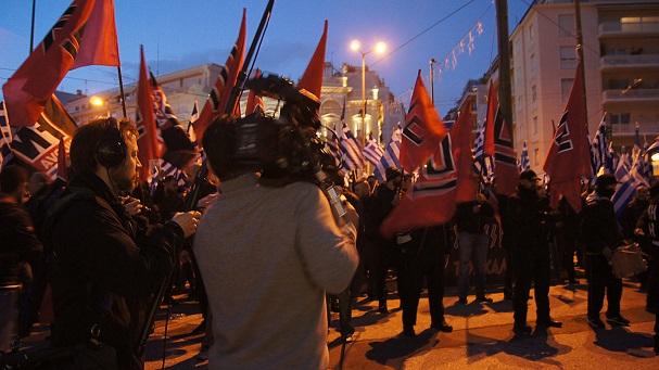 Golden Dawn Girls 607