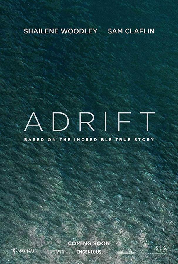 adrift 607