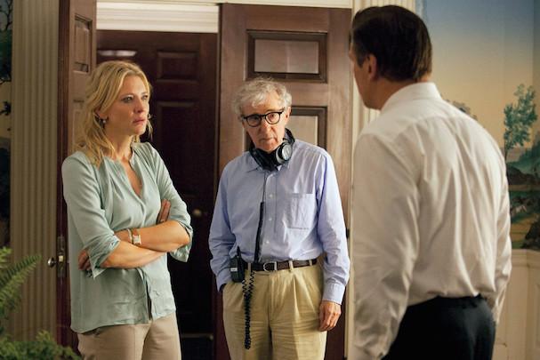 Cate Blanchett Woody Allen 607 1