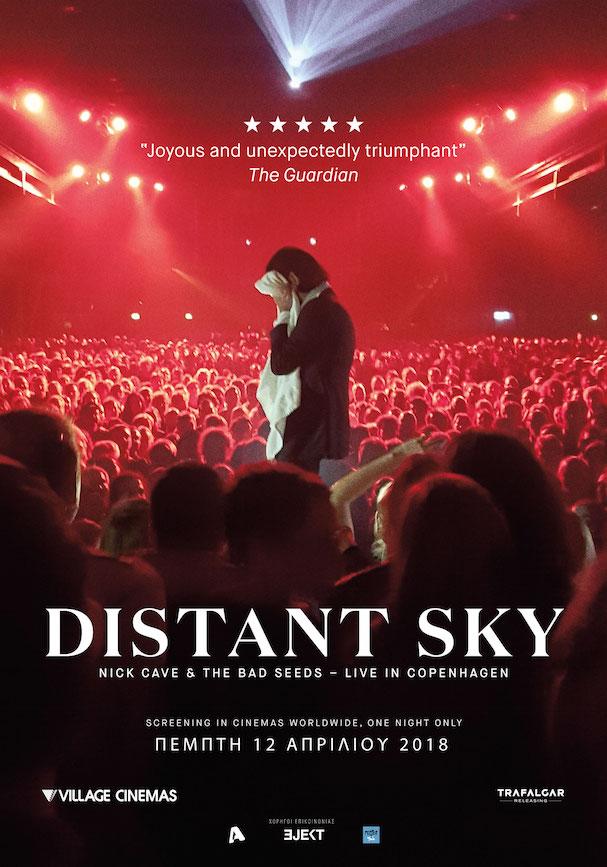 Distant Sky Nick Cave 607