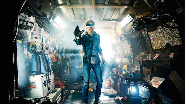 Ready Player One 607