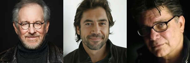 Javier Bardem Cortes 607