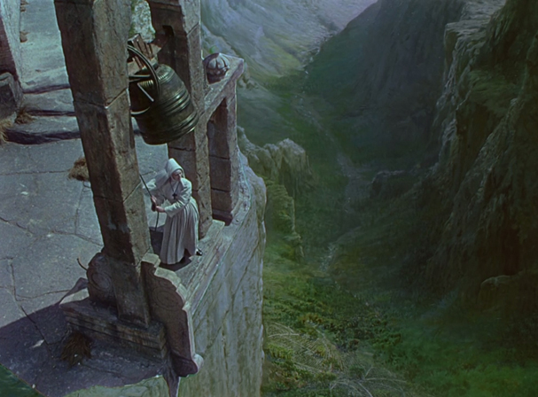 black narcissus 607