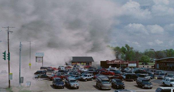 The Mist film 607