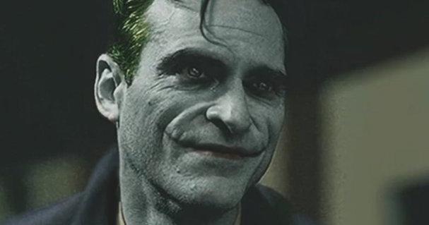 Joaquin Phoenix Joker 607