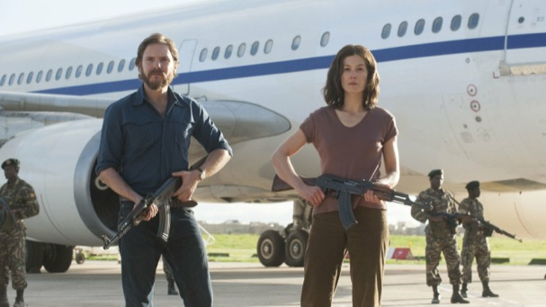 7 Days in Entebbe 607