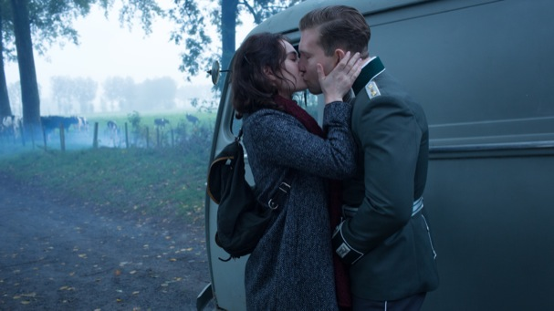 The Exception 607