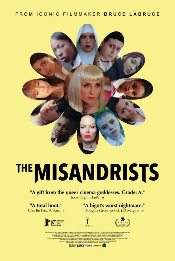 the misandrists poster 607
