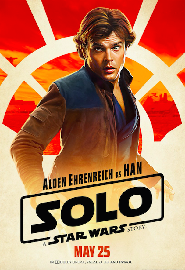 Solo character posters 607 1