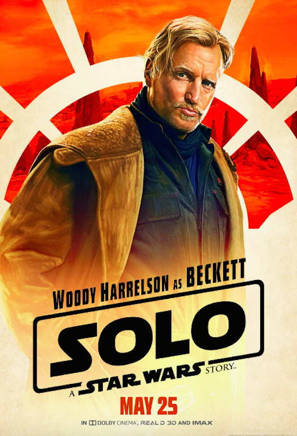 Solo character posters 607 3