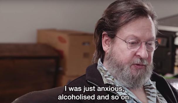 Lars von Trier Interview 607 2