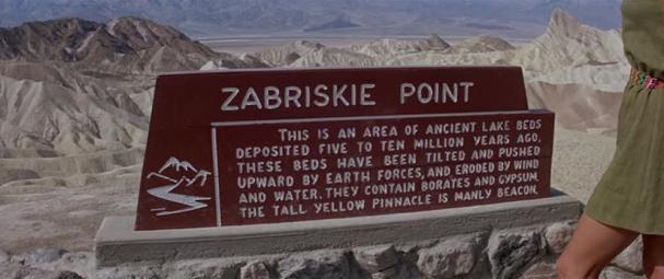 Zabriskie Point 607
