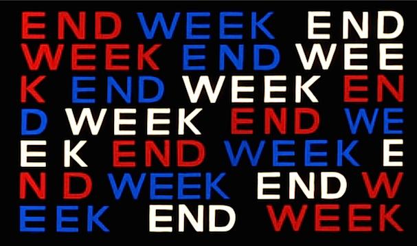 Weekend 607