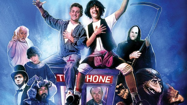 bill & ted 3 607