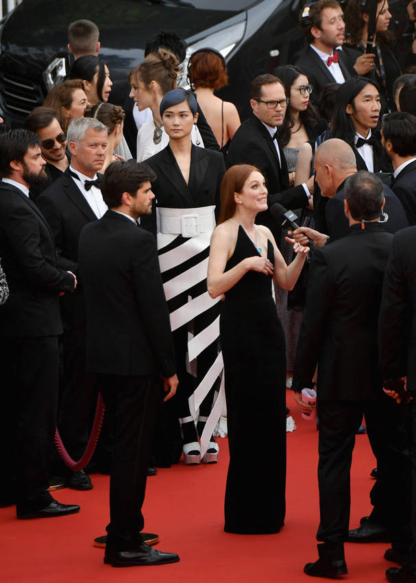 cannes red carpet 607