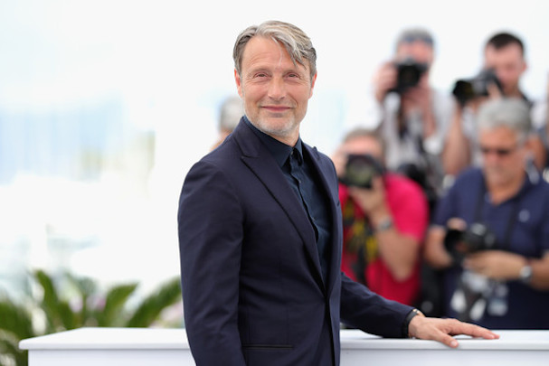 Mads Mikelsen 607