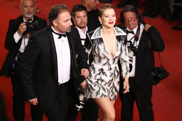 Cold War Premiere Cannes 2018