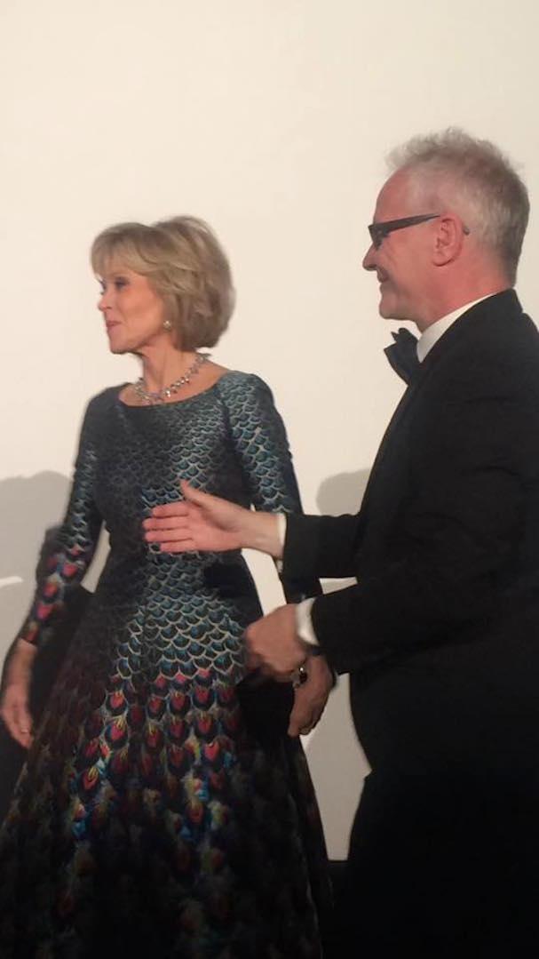Jane Fonda 5 acts 607