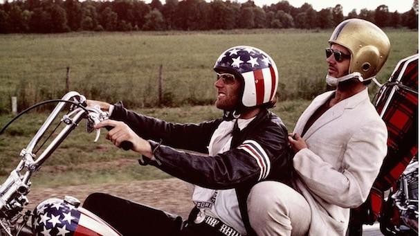 Easy Rider 607