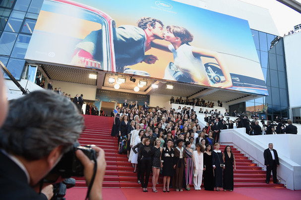 Cannes Women